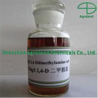 Selective systemic herbicide Technical Products (2, 4-dichlorophenoxy) acetic acid Manufactures