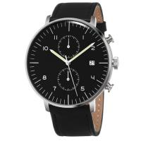 Gents Stainless Steel Watches , mens big face watches Band Interchangeable Manufactures