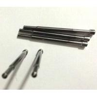 Durable HSS Punches Spring Probe Pin For Antenna Thimble / Grounded Probe Manufactures