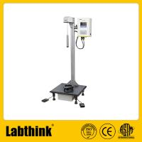 ASTM D1709 Falling Dart Impact Tester Built - In Observation Light Method A & B Manufactures