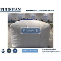 FUUSHAN Factory Supply Good Quality Customized Plastic Water Tank Manufactures