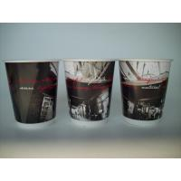 Eco-friendly double wall PLA  paper coffee cups Manufactures