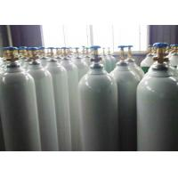6N Nitrogen Gas / N2 Gas High Purity Gases 0.3109g / cm3 Critical Density Manufactures