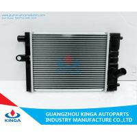 2008 Toyota Automobile Radiator for HIACE OEM 16510 - 30010 PA 26 / MT Silver Manufactures