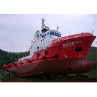 Modified High - build Boat Bottom Paint Epoxy Anticorrosive Paint Iron Red Manufactures