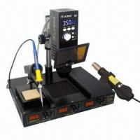 BGA Rework Station, Lead-free Solder and Operating Light Manufactures