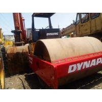 China CA30D CA301D CA30PD Used Dynapac road roller compactor for sale Botswana Senegal Swaziland Guinea Bissau on sale