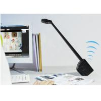 WiFi document scanner to tablets/ PC/Smartphone, scan A4/Letter/B5/Bill/Receipt, ostec Manufactures