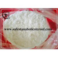 Finasteride Sex Steroid Hormones CAS 98319-26-7 Hyperplasia of Prostate Male Hair Loss Manufactures