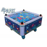 2 Players Video Arcade Game Machines Children Coin Operated Air hockey game machine amusement Manufactures