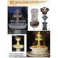 Marble Carving--Fountain3 Manufactures