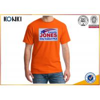 Hot sale Cheap election campaign T shirts OEM t shirt  from China factory Manufactures