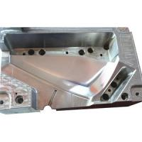 Side Gate Precision Injection Molding Molds Design S136 For Medical Equipment Manufactures