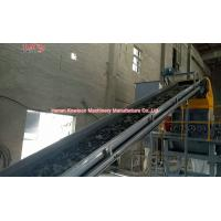 Low Noise Auto Old Tire Recycling Plant Wear Resistance Long Life Using Manufactures