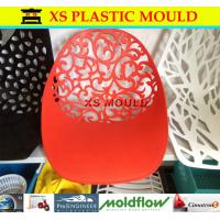 Fashion modern plastic chair mould Manufactures
