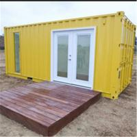 Luxury prefab exterior home container luxury container home for sale of wzhprefabhouse - Container storage homes ...