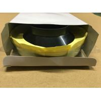 Perfect Seal Toilet Flange Seal , Rubber Toilet Flange With Anti Odour Black Cement Manufactures