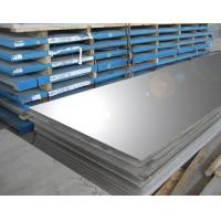 Stainless Steel Duplex Steel Plate S31803 S32205 S32750 Manufactures