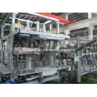 Automatic Rotary Blow Molding Machine (SSW-R12) Manufactures
