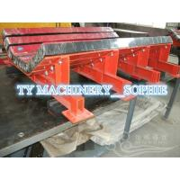 Impact Bar used in the loading area of the belt conveyor Manufactures