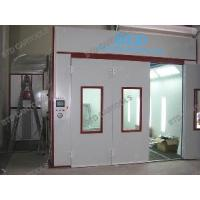Car Spray Booth (High-end Spray Paint Booth with CE Marked) (BTD 9900) Manufactures