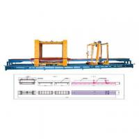 Automatic EPS Block Cutting Machine Manufactures