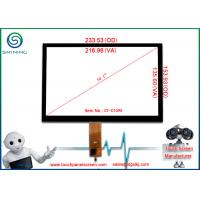 10.1 Inches 16/10 I2C Interface Capacitive Touch Display COF Type Goodix GT928 Controller Manufactures