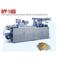 PVC Blister Forming Machine , Blister Packaging Equipment With PLC Control