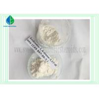 Powder Androgenic Anabolic Steroids Androsta -1, 4- Diene-3, 17- Dione CAS 897-06-3 For Contraception