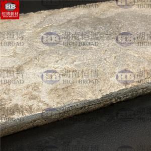 China Copper Tin Master Alloy Ingot CuSn50% Magnesium Master Alloy on sale