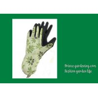 Long Women'S Gardening Gloves Colored Nitrile Gloves,Garden  Grey, black, red, pink, green,Gardening protect,Kids, XXS-X Manufactures