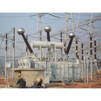 10kv - 220kv High Voltage Three Phase Transformer Oil-Iimmersed Power Manufactures