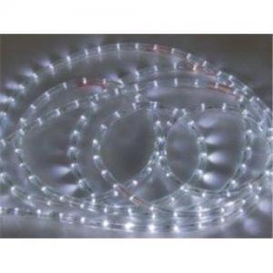 Flexible Underwater Strip Lighting 220V 1.2w Blue Outdoor Led Rope Lights