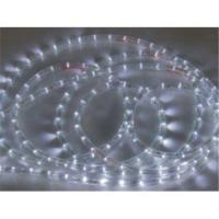 Quality Flexible Underwater Strip Lighting 220V 1.2w Blue Outdoor Led Rope Lights for sale