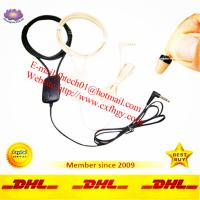 New invisible Spy Earpiece Bluetooth Wireless Nano Bug GSM Neckloop Micro Hidden device for Exam Manufactures