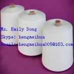 Polyester Spun Yarn 16s/2 Raw White Manufactures