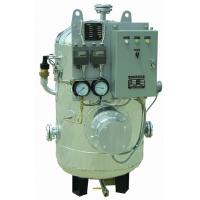 Electric Heating Water Calorifier For Marine / Ship / Boat Manufactures