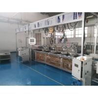 Busbar Assembly System Semi - Automatic Busbar Reversal Assembly Line ISO9001 Manufactures