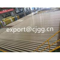 China Seamless Anti Corrosion Steel Pipe coated with a rust protective coating to ASTM A700 wholesale