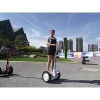 15 Inch Smart Electric 2 Wheels Self Balancing Scooter Electric Chariot Off Road Manufactures