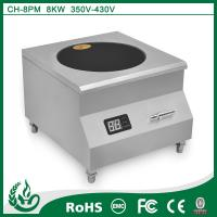 ]Table top induction flat cooker Manufactures