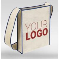 China New Style Custom Shopping Bags Print Non Woven Bags with Zipper on sale