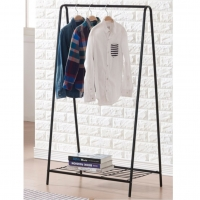 Knock Down Stainless Steel Display Rack For Home Floor Type Manufactures