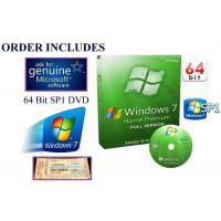 China Dell  Windows 7 Ultimate COA Product Key Lifetime Fast Delivery 1 Key for 1 PC on sale