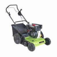 5.5HP Lawn Mower with Steel Deck, 15mm Rake-up Height and 20 Inches Cutting Diameter Manufactures