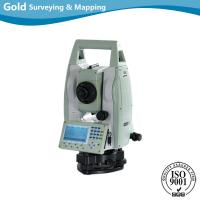 High-accuracy Reflectorless Absolute Ecoding Total Station Manufactures