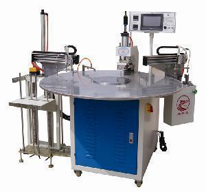 China Label Hot Stamping Machine (TYL-580) on sale