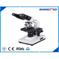 China BM-XSP-100D 2019 Hot Sale Laboratory Monocular Biological Microscope XSP-100D(with,CE,ISO.TUV) on sale