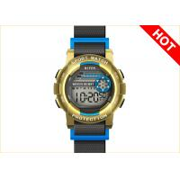 China Baby G Style Teenage Digital LCD Watches in Various Color Support Mini Order TPU Strap on sale