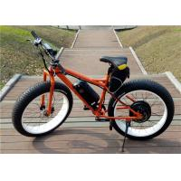 Womens / Girls Surly Electric Fat Bike KTM E Bike With Loading 150kg Manufactures
